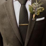 Custom Boutonnieres to show your style